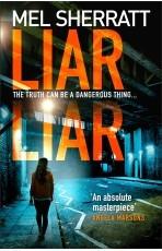 Liar Liar bookcover