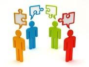 Multi agency training jigsaw