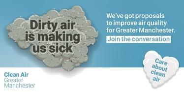Clean air survey