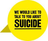 Shining a light on suicide