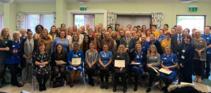 Springhill Hospice Education Team