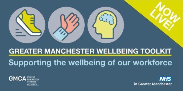 Workforce wellbeing toolkit