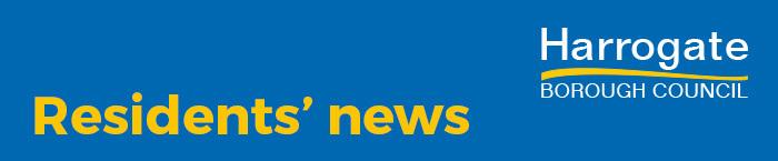 Residents News header