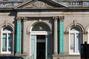 Mercer Art Gallery