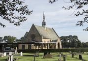 Stonefall crematorium