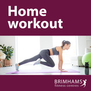 Brimhams Home workout