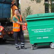 Trade waste image
