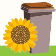 Garden waste subscription service