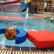 Knaresborough Swimming Pool