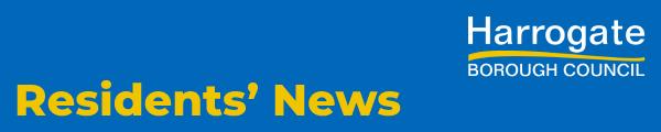 Residents' News header