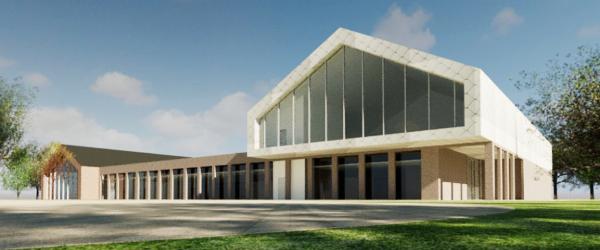 Knaresborough leisure and wellbeing centre
