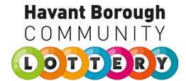 Havant Borough Community Lottery logo
