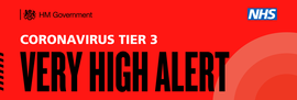 Tier 3 - very high alert