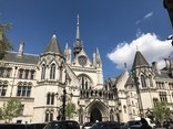 Royal Courts of Justice_May18