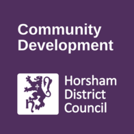 Community Development logo