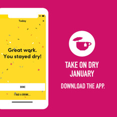 dry Jan app