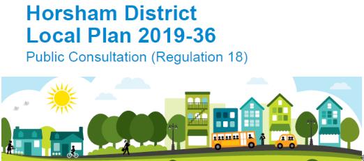 Local Plan Reg 18