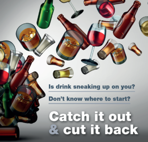 Alcohol Service Image