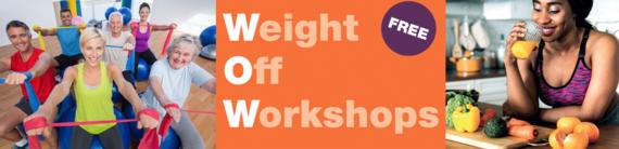 Weight off workshops
