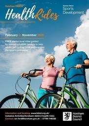 Horsham District Health Rides 2020