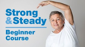Strong & Steady image