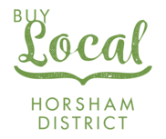 Buy Local with padding