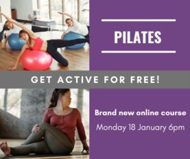 Pilates Jan
