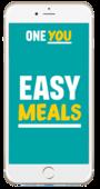 Easy Meals App