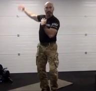 Instructor Liam