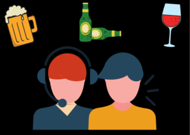 Alcohol Support Service