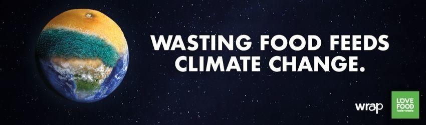 Food Waste WRAP