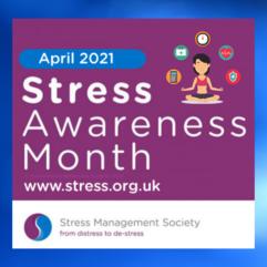 Stress A M image