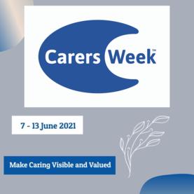 Carers week image