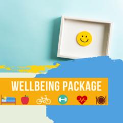 welbeing package