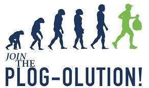 Join the Plogolution
