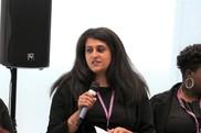 Sarina Dhillon - EHP East