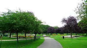 Hounslow parks