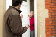 Doorstepping