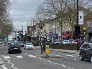 Chiswick High Road