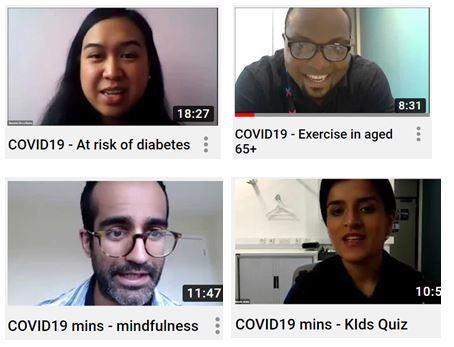 GP videos