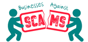 Business against scams