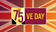 Are you celebrating #VEDay75?