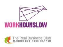 work Hounslow business club
