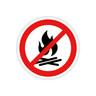 bonfire ban image
