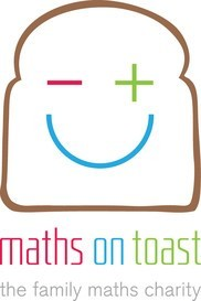 maths on toast