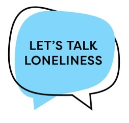 Let's talk loneliness