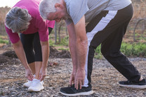 older people health and wellbeing