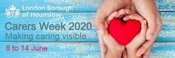 Hounslow Carers Week