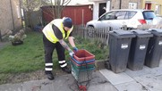 Waste collection and recycling