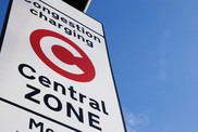 Congestion charges